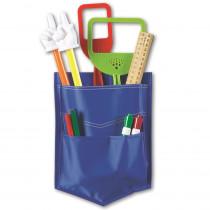 LER6444 - Whiteboard Storage Pocket in Whiteboard Accessories