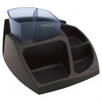 MAP575400 - Compact Desk Organizer in Desk Accessories