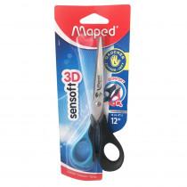 MAP696510 - 6 1/2In Sensoft Scissors Left Haned in Scissors