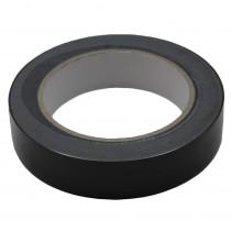 MASFT136BLACK - Floor Marking Tape Black in Floor Tape