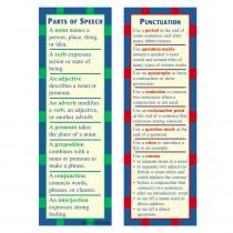 MC-K1151 - Parts Of Speech & Punctuation Smart in Language Arts