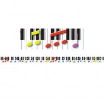 MC-Y1538 - Border Keys To Music in Border/trimmer