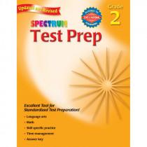 MGH0769686222 - Spectrum Test Prep Gr 2 in Cross-curriculum