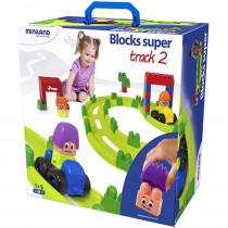 MLE32345 - Track Set 2 Super Blocks in Hands-on Activities