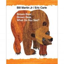 MM-9780805087185 - Brown Bear Brown Bear Big Book in Big Books