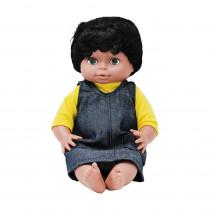 MTC111 - Dolls Multi-Ethnic Black Girl in Dolls