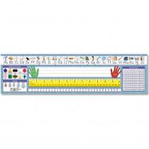 NST9023 - Modern Manuscript Desk Tape in Desk Accessories