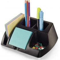 OIC26219 - Achieva Desk Organizer in Desk Accessories