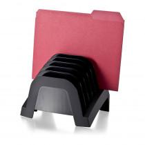 OIC26243 - Achieva Incline Sorter in Desk Accessories