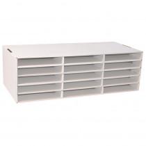 PAC01310 - Construction Paper Storage in Storage