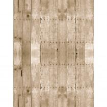 PAC56518 - Fadeless 48X12 Barn Wood Film 4Rls Per Ctn in Bulletin Board & Kraft Rolls