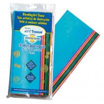 PAC58506 - Art Tissue 20 X 30 Asst 20 Count in Tissue Paper