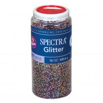 PAC91790 - Glitter 1 Lb Multi in Glitter