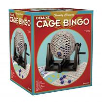 PRE320706 - Cage Bingo in Bingo