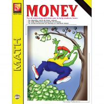 REM536B - Money Grs 3-4 in Money