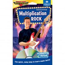 RL-905 - Multiplication Rock Cd in Audio & Video Programs