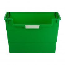 ROM77605 - Desktop Organizer Green in Desk Accessories