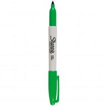 SAN30004 - Marker Sharpie Fine Grn in Markers