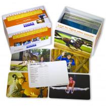 SLM002 - Language Builder Occupation Cards in Flash Cards