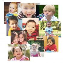 SLM165 - Toddler Time Poster Set in Social Studies