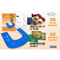 SLM501 - Dr Jens U Play Mat For Education in Mats
