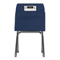 SSK00114BL - Seat Sack Standard 14 In Blue in Storage
