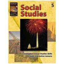 SV-34275 - Core Skills Social Studies Gr 5 in Activities