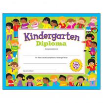 T-17005 - Kindergarten Diploma in Certificates