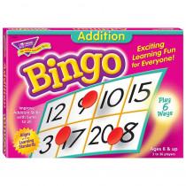 T-6069 - Bingo Addition Ages 6 & Up in Bingo