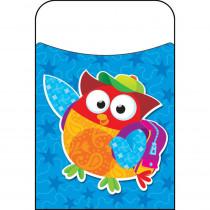 T-77003 - Owl-Stars Terrific Pockets in Organizer Pockets
