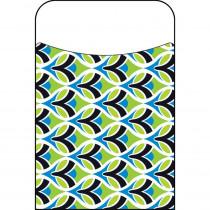 T-77011 - Whimsy Green N Blue Terrific Pockets in Organizer Pockets