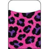 T-77033 - Leopard Pink Terrific Pockets in Organizer Pockets
