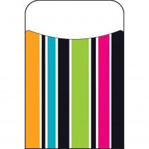 T-77048 - Stripe-Tacular Groovy Terrific Pockets in Organizer Pockets