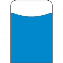 T-77301 - Blue Terrific Pockets in Organizer Pockets