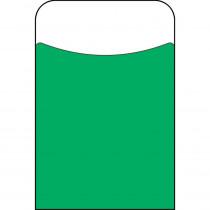 T-77302 - Green Terrific Pockets in Organizer Pockets