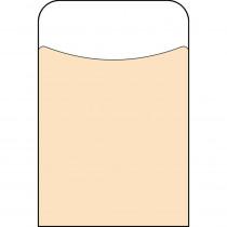 T-77303 - Manila Terrific Pockets in Organizer Pockets