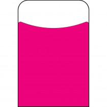 T-77305 - Pink Terrific Pockets in Organizer Pockets