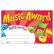 T-81027 - Awards Music Award in Music