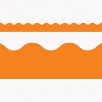 T-9880 - Trimmer Orange in Border/trimmer