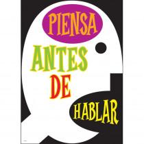 T-A67508 - Piensa Antes De Hablar in Charts