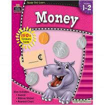 TCR5975 - Ready Set Learn Money Gr 1-2 in Money