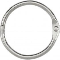 TCR63924 - 6 Pack 1 Inch Binder Rings in Book Rings