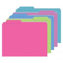 TOP3392 - Galactic Assorted Mini Folders 25Pk in Folders
