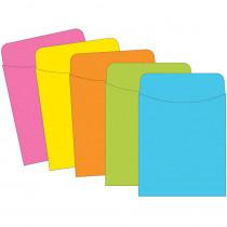 TOP4034 - Little Pockets Brite Colors in Folders