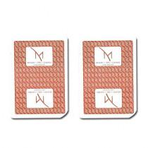 M Resort Casino Used Playing Cards