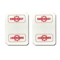 Sun Coast Casino Used Playing Cards