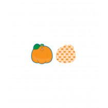 CD-120022 - Pumpkins Mini Cutouts in Holiday/seasonal