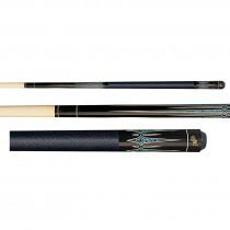 Dufferin D-312 Black Pool Cue Stick