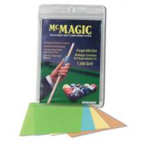 McDermott McMagic Micro Burnishing Papers