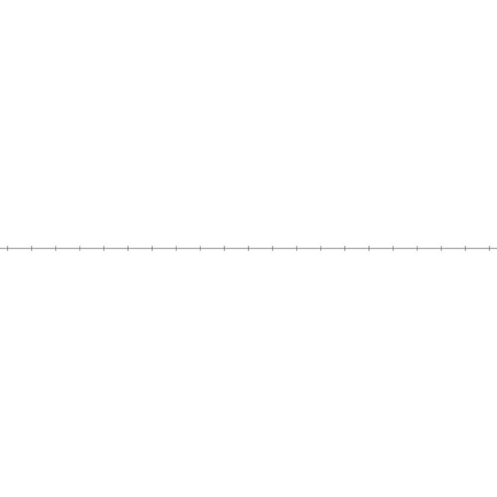 worksheet Blank Number Lines blank number line thewealthbuilding line